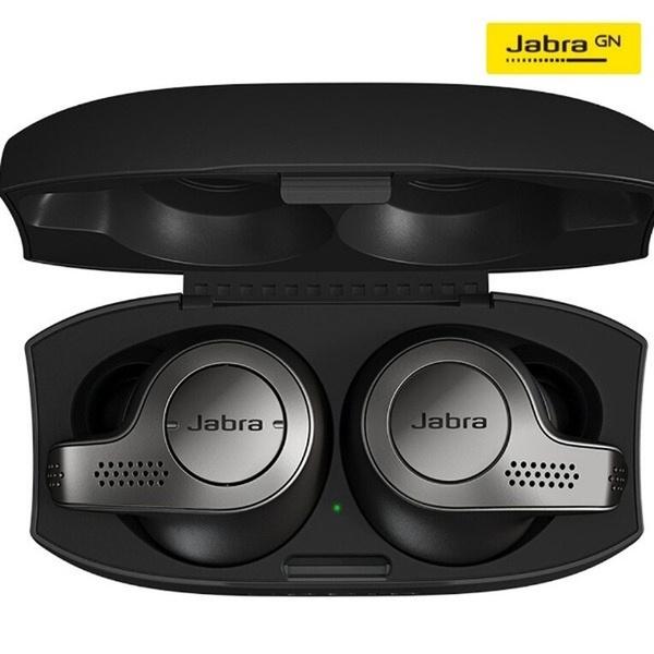 2020 New Upgrade Jabra Elite Active 65t Alexa Enabled True Wireless Sports Earbuds With Charging Case Waterproof Bluetooth Earphones In Ear Wish