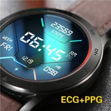 Heart, Touch Screen, heartrate, ecgwatch
