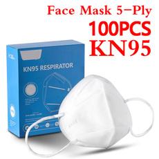 antiflumask, dustproofmask, Mascotas, breathingmask