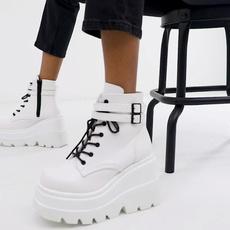 Fashion, Womens Shoes, highplatformboot, Heels