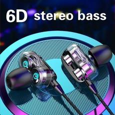 Ear Bud, Earphone, Bass, Samsung