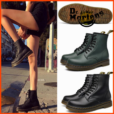casual shoes, Plus Size, Leather Boots, leather shoes