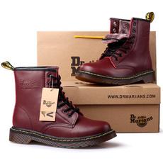 marten, Genuine, Waterproof, leather