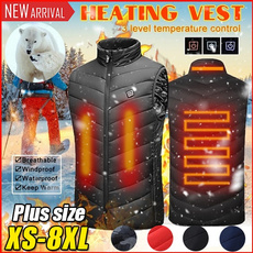 Jacket, Vest, Fashion, Outdoor