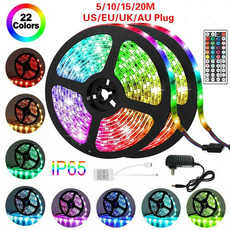 colorchanging, led, Waterproof, 656ft
