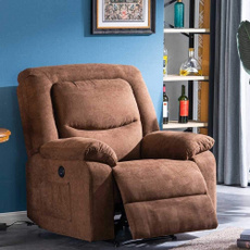 Home & Kitchen, reclinerchair, Fabric, Home & Living