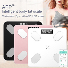 Mini, Bathroom, Scales, bodyfatmonitor