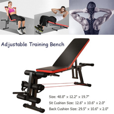 weightbench, abdominalworkout, situpbench, Fitness