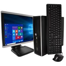 PC, Computers, refurbished, Monitors