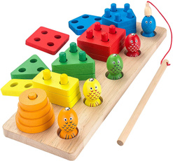And, Toy, for, stacking