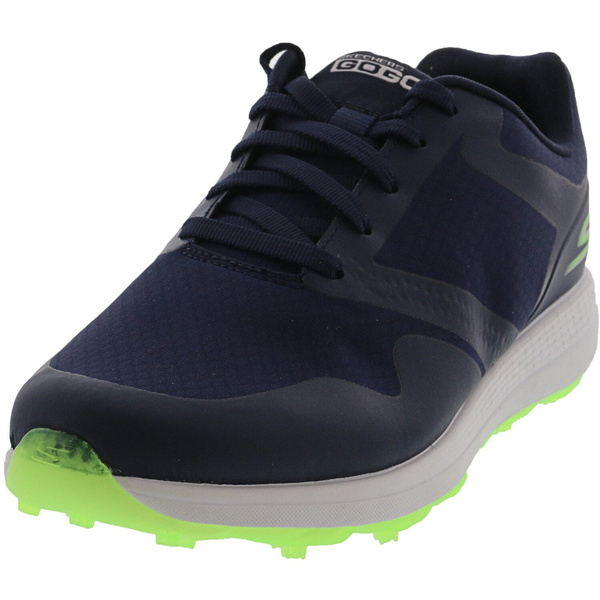 Golf Ultra Flight Ankle-High Gold Shoes