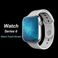 Heart, Touch Screen, Apple, fitnesstracker