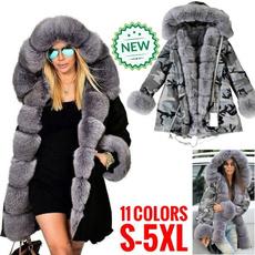 wintercoatforwomen, womensfashionjacket, Fashion, fur