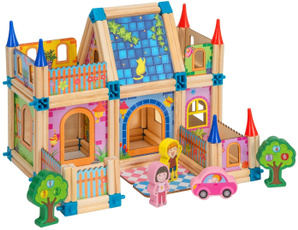 babylian, building, Toy, for