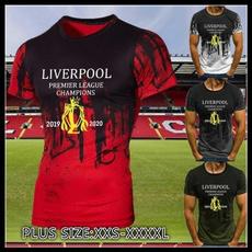 Summer, Soccer, summer t-shirts, premier league