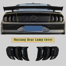 lampcover, Tail, Cover, Stickers