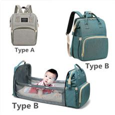mummybag, foldablecot, Storage, Beds