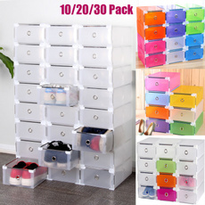 case, Home & Kitchen, shoesstoragebox, shoesshopequipment
