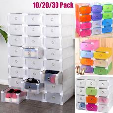 case, Home & Kitchen, shoesstoragebox, shoesshopequipment