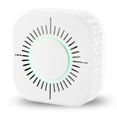 wirelesssmokesensor, Home & Living, alarmsensor, smokedetector