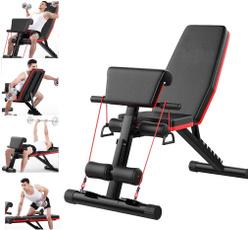 strengthtraining, Fitness, Home & Living, weightset
