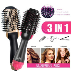 hairstraighter, Hair Dryers, Beauty, Hair curlers rollers
