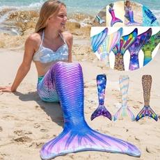Swimming, Swimming Costume, coladesirena, mermaidtailsforswimming