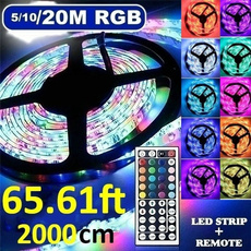 led, Home Decor, Waterproof, Kitchen Accessories