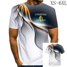 Mens T Shirt, Fashion, Sleeve, menssportsjersey