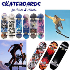 Steel, woodskateboarding, longboard, 4wheelsskateboard