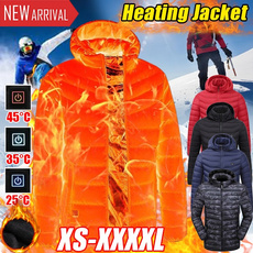 snowcoat, Outdoor, camping, Hiking