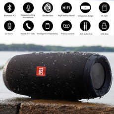 stereospeaker, Exterior, Wireless Speakers, Waterproof