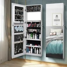 Makeup Mirrors, organizador, makeupstoragebox, espejodemaquillaje