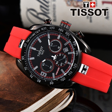 Chronograph, classicleather, stainlesssteelclassicwatche, Men