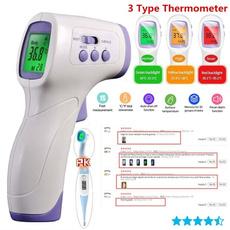 earthermometer, Thermometer, gun, babythermometer