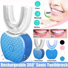 intelligentautomatictoothbrush, ultrasonictoothbrush, toothcare, teethwhitening