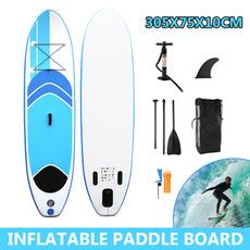Inflatable, surfboard, Pump, Backpacks