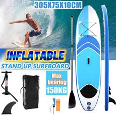 standuppaddleboarding, Capacity, surfboard, doublelayersurfboard