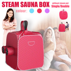 homesauna, saunabox, loseweight, Home & Living