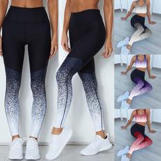 Leggings, trousers, Yoga, pants