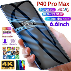 Smartphones, Mobile Phones, Tablets, p40lite