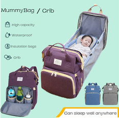 mummytravelbackpack, mummybag, Waterproof, Backpacks