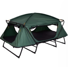 Sports & Outdoors, camping, portable, elevated
