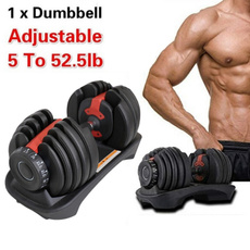 Adjustable, Weight, adjustabledumbbell, Workout