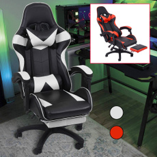 adjustablechair, gamingchair, Office, leather