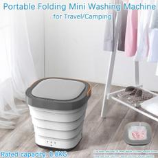Mini, Laundry, turbowashingequipment, Travel