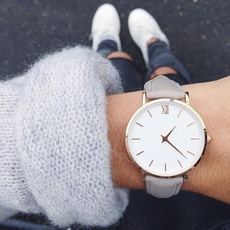 Watches, Fashion, Simple, Watch
