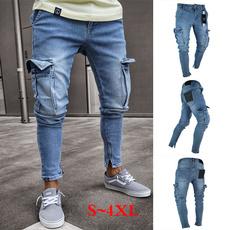 pants, men's jeans, Men's Fashion, stretchmensjean