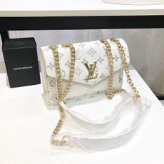 women's shoulder bags, women bags, Fashion, Chain
