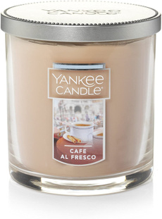 tumbler, Small, Candle, Yankees